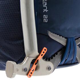 Osprey Mutant 22 Backpack blue fire